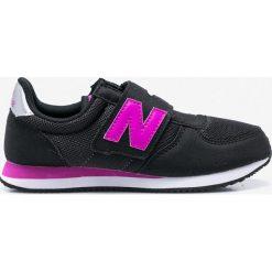 Buty sportowe chłopięce: New Balance – Buty dziecięce KV220BPY