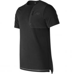 T-shirty męskie: New Balance MT73501BK