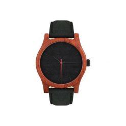 Drewniany zegarek classic 43 n004. Czarne zegarki męskie Neatbrand. Za 349,00 zł.