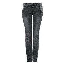S.Oliver Jeansy Damskie 38/30 Czarny. Czarne jeansy damskie marki S.Oliver. W wyprzedaży za 175,00 zł.