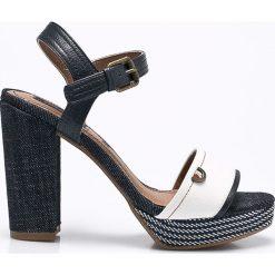 Sandały damskie: Wrangler - Sandały Sunset Alicia