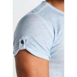 T-shirty męskie z nadrukiem: Key Largo ARENA Tshirt z nadrukiem skyblue