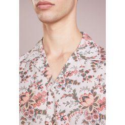 Editions MR TAHITI Koszula beige/orange. Brązowe koszule męskie marki FORCLAZ, m, z materiału, z długim rękawem. W wyprzedaży za 406,45 zł.