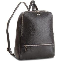 Plecaki damskie: Plecak CREOLE - K10505  Czarny