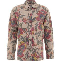 Koszule męskie na spinki: YMC You Must Create LUKE Koszula olive