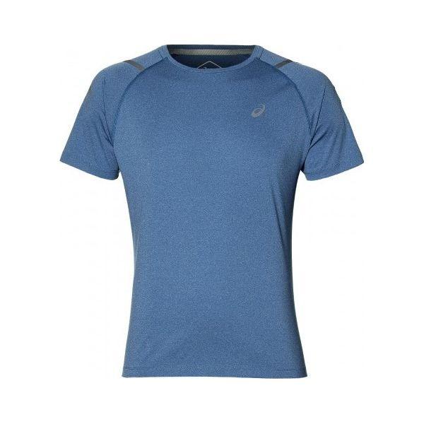 Koszulki sportowe męskie Asics Zniżki do 80%! Kolekcja