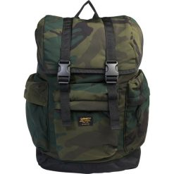 Carhartt WIP MILITARY BACKPACK Plecak combat green/black. Czarne plecaki męskie Carhartt WIP. Za 369,00 zł.
