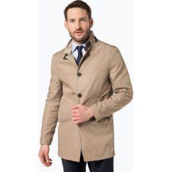 Płaszcze męskie: Finshley & Harding – Płaszcz męski, beżowy