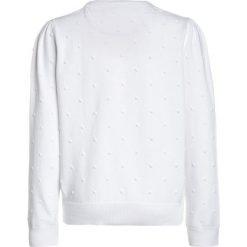 Swetry chłopięce: Polo Ralph Lauren FLORAL  Kardigan white