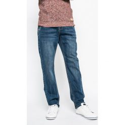 Medicine - Jeansy Academic Scout. Niebieskie jeansy męskie z dziurami marki MEDICINE. W wyprzedaży za 79,90 zł.