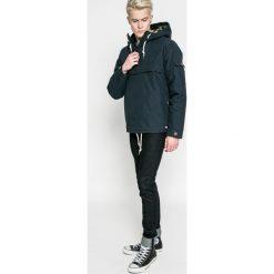 Andy Warhol by Pepe Jeans - Bluza. Szare bejsbolówki męskie Andy Warhol by Pepe Jeans, l, z bawełny, bez kaptura. W wyprzedaży za 219,90 zł.