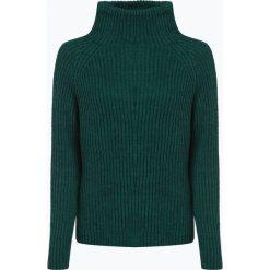 Drykorn - Sweter damski z dodatkiem alpaki – Arwen, zielony. Zielone golfy damskie DRYKORN, l, z materiału. Za 569,95 zł.