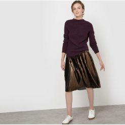 Spódniczki: Spódnica plisowana