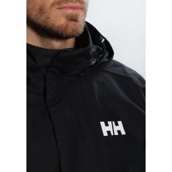 Kurtki trekkingowe męskie: Helly Hansen DUBLINER Kurtka Outdoor navy