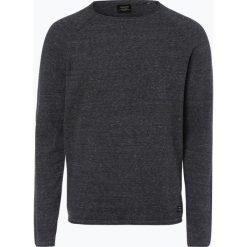 Jack & Jones - Sweter męski – Eunion, szary. Szare swetry klasyczne męskie Jack & Jones, m, z dzianiny. Za 99,95 zł.