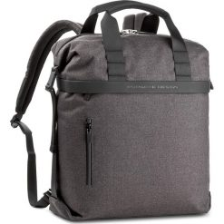 60ee602aa1293 Plecak PORSCHE DESIGN - Cargon 3.0 CP 4090002561 Dark Grey 802. Szare torby  męskie skórzane