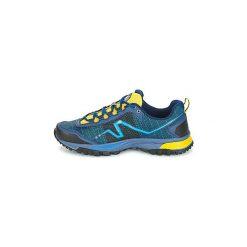 Buty do biegania Millet  OUT RUSH. Niebieskie buty do biegania męskie Millet. Za 463,20 zł.