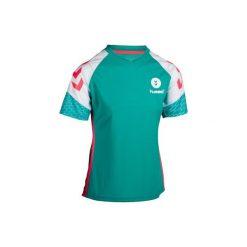 Koszulka do piłki ręcznej damska. Białe t-shirty damskie marki Adidas, xs. Za 79,99 zł.