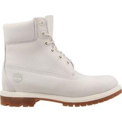 Buty Timberland 6 Inch Premium Boot Women (A196R). Szare buty sportowe damskie marki Timberland. Za 449,99 zł.