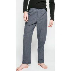 Calvin Klein Underwear - Spodnie piżamowe. Szare piżamy męskie marki Calvin Klein Underwear, s, z bawełny. W wyprzedaży za 129,90 zł.