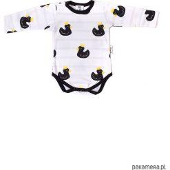 Odzież dziecięca: Body długi rękaw Bath Duck