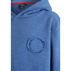 Bejsbolówki męskie: Tumble 'n dry LUTHAS Bluza z kapturem gentle blue