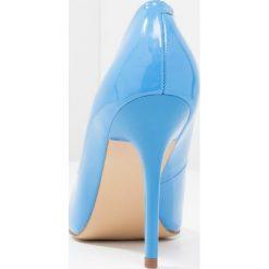Szpilki: Madden Girl PERLA Szpilki blue