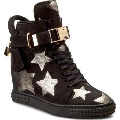 Sneakersy damskie: Sneakersy CARINII – B3767/G 360-000-POL-B88
