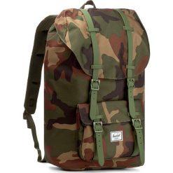 Plecaki męskie: Plecak HERSCHEL – Lil Amer 10014-00157  W Camo