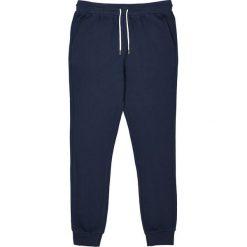 Spodnie dresowe 10-16 lat. Szare spodnie chłopięce La Redoute Collections, z bawełny. Za 52,88 zł.