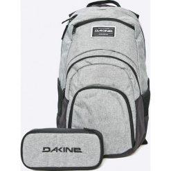 Dakine - Plecak 25 L. Szare plecaki męskie Dakine, w paski, z poliesteru. Za 239,90 zł.