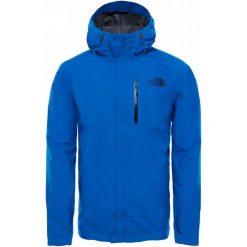 The North Face Kurtka Męska M Dryzzle Jacket Turkish Sea Xl. Niebieskie kurtki trekkingowe męskie The North Face, m, z gore-texu, gore-tex. Za 819,00 zł.