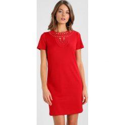 Sukienki: Anna Field Sukienka z dżerseju red
