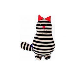 Przytulanki i maskotki: Kotek Mamrotek - przytulanka