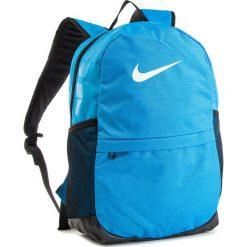 Plecak NIKE - BA5473 482. Niebieskie plecaki męskie Nike, z materiału, sportowe. Za 119,00 zł.