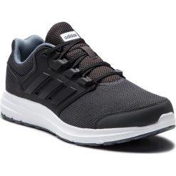 Buty sportowe męskie: Buty adidas - Galaxy 4 M B43804 Carbon/Cblack/Ftwwht