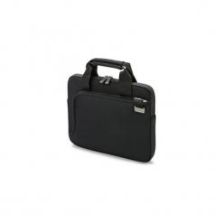 DICOTA Torba na laptop Smart Skin BLACK 13-13.3'' DARMOWA DOSTAWA DO 400 SALONÓW !!. Czarne torby na laptopa marki Dicota. Za 100,24 zł.