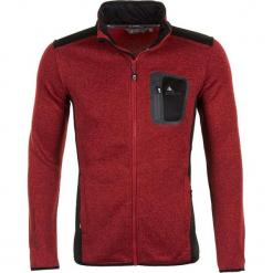 Kurtka polarowa w kolorze czerwonym. Czerwone kurtki męskie marki Peak Mountain, m, z dzianiny. W wyprzedaży za 150,95 zł.