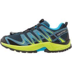 Buty do biegania męskie: Salomon Obuwie do biegania Szlak reflecting pond/lime green/hawaiian