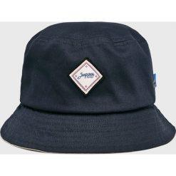 True Spin - Kapelusz. Czarne kapelusze męskie True Spin, z bawełny. Za 39,90 zł.