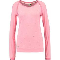 Odzież damska: Ragwear DELICIOUS Bluzka z długim rękawem pink