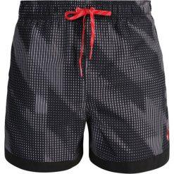 Kąpielówki męskie: Nike Performance 4 VOLLEY  Szorty kąpielowe black