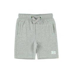 Chinosy chłopięce: Staccato Boys Baby Spodnie Bermudy soft grey melange