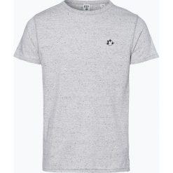 T-shirty męskie: Scotch & Soda – T-shirt męski, szary