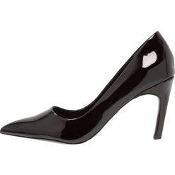 Buty ślubne damskie: Topshop GLIMPSE Czółenka black
