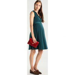 Sukienki hiszpanki: Anna Field MAMA Sukienka letnia petrol