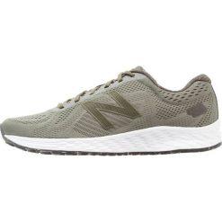 New Balance ARISHI Obuwie do biegania treningowe dark covert green. Zielone buty do biegania męskie New Balance, z materiału. Za 359,00 zł.
