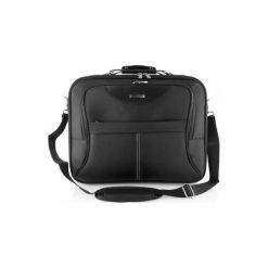 MODECOM Torba na laptopa Madryt 15.6 DARMOWA DOSTAWA DO 400 SALONÓW !!. Czarne torby na laptopa Modecom. Za 109,22 zł.