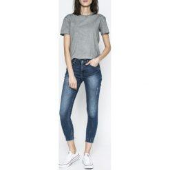 Medicine - Jeansy Basic. Niebieskie jeansy damskie MEDICINE. W wyprzedaży za 59,90 zł.