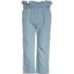 Jeansy dziewczęce: Carrement Beau Jeansy Straight Leg bleach